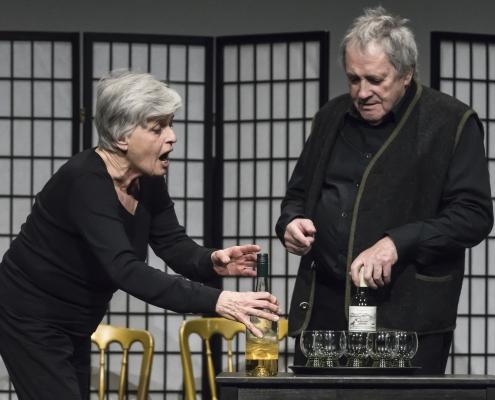 Jubiläumsshow © Gerhard Maly
